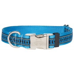 Premium Illusion Bone Ribbon Dog Collar Limited Edition