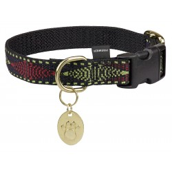 Premier Neo Navajo Jacquard Dog Collar Closeout  - Small