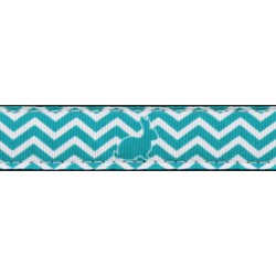 Hop Along Ribbon Double Sided Dog Leash Limited Edition