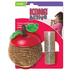 KONG® Scratch Apple