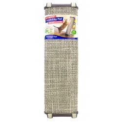Omega Paw Tan Lean-It Anywhere Scratching Post™