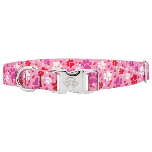 Premium Puppy Love Dog Collar
