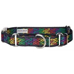Celtic Pride Martingale with Premium Buckle