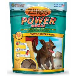 PowerBones® Chicken Natural Energy Bites for Active Dogs