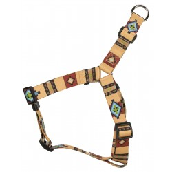 Native Arizona Step-In Dog Harness
