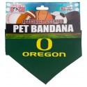 Oregon Ducks Dog Bandana