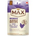 Nutro® Max™ Chicken Recipe Adult Large Breed Dog Food, 25 lb bag