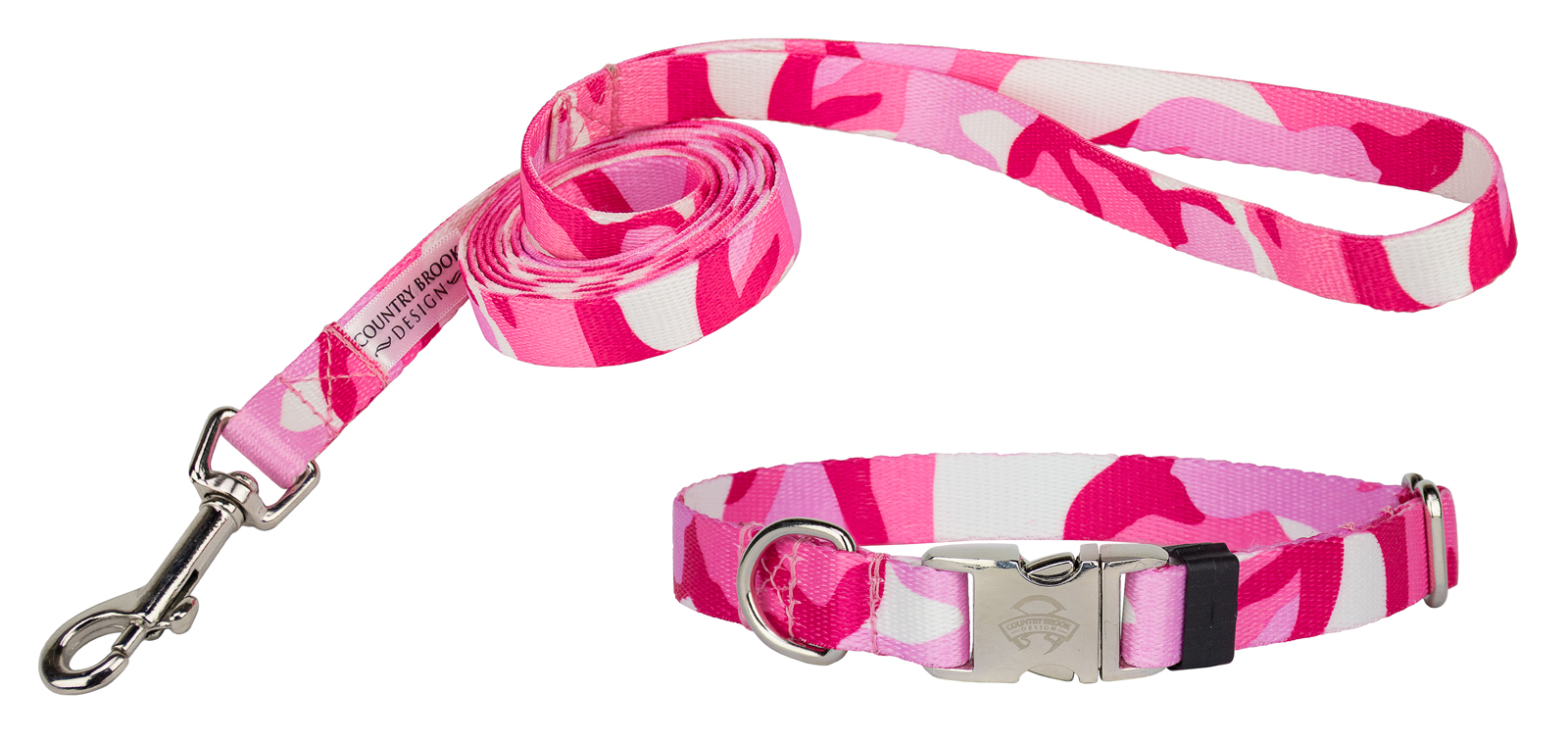 Dog Leash And Collar All In One